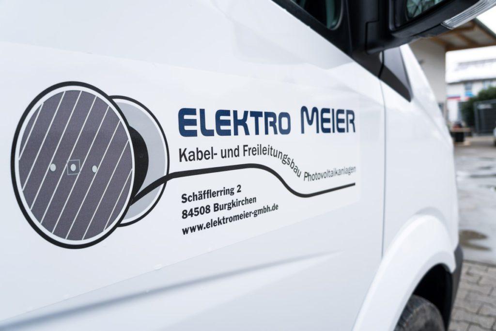 Elektro Meier GmbH - Auto